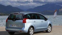 Peugeot 5008 - Immagine: 6