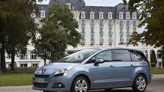 Peugeot 5008 - Immagine: 5