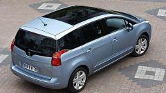 Peugeot 5008 - Immagine: 4