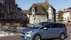 Peugeot 5008 - Immagine: 3