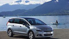 Peugeot 5008 - Immagine: 2