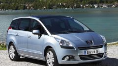 Peugeot 5008 - Immagine: 13