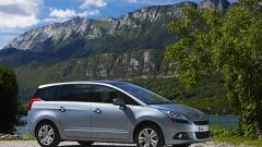 Peugeot 5008 - Immagine: 14