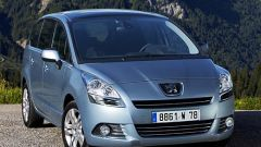 Peugeot 5008 - Immagine: 20