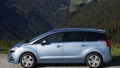 Peugeot 5008 - Immagine: 19
