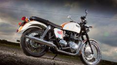 Triumph Bonneville Tag Heuer - Immagine: 3