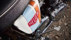 Triumph Bonneville Tag Heuer - Immagine: 4