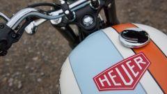 Triumph Bonneville Tag Heuer - Immagine: 5