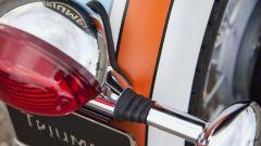 Triumph Bonneville Tag Heuer - Immagine: 6