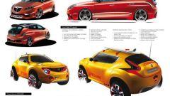 Le auto di oggi viste dai designer di domani - Immagine: 1