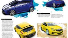 Le auto di oggi viste dai designer di domani - Immagine: 2