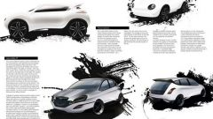 Le auto di oggi viste dai designer di domani - Immagine: 3