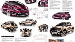 Le auto di oggi viste dai designer di domani - Immagine: 4