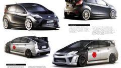 Le auto di oggi viste dai designer di domani - Immagine: 5