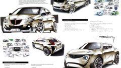 Le auto di oggi viste dai designer di domani - Immagine: 7