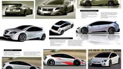Le auto di oggi viste dai designer di domani - Immagine: 11