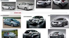 Le auto di oggi viste dai designer di domani - Immagine: 12