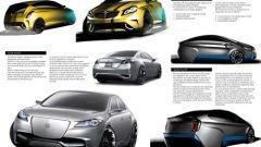 Le auto di oggi viste dai designer di domani - Immagine: 13