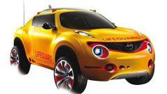 Le auto di oggi viste dai designer di domani - Immagine: 16