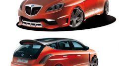 Le auto di oggi viste dai designer di domani - Immagine: 17