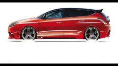 Le auto di oggi viste dai designer di domani - Immagine: 18