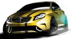 Le auto di oggi viste dai designer di domani - Immagine: 21