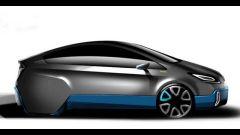 Le auto di oggi viste dai designer di domani - Immagine: 22
