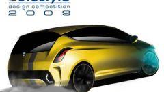 Le auto di oggi viste dai designer di domani - Immagine: 23