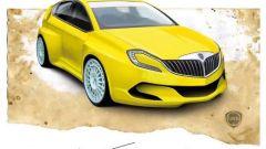 Le auto di oggi viste dai designer di domani - Immagine: 25