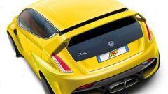 Le auto di oggi viste dai designer di domani - Immagine: 26