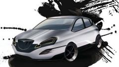 Le auto di oggi viste dai designer di domani - Immagine: 29