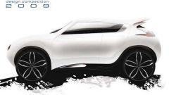 Le auto di oggi viste dai designer di domani - Immagine: 31