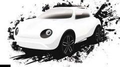 Le auto di oggi viste dai designer di domani - Immagine: 32
