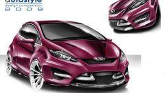 Le auto di oggi viste dai designer di domani - Immagine: 33