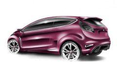 Le auto di oggi viste dai designer di domani - Immagine: 34