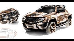 Le auto di oggi viste dai designer di domani - Immagine: 35
