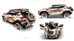 Le auto di oggi viste dai designer di domani - Immagine: 36