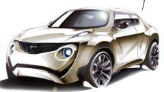 Le auto di oggi viste dai designer di domani - Immagine: 45