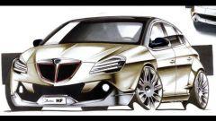 Le auto di oggi viste dai designer di domani - Immagine: 47