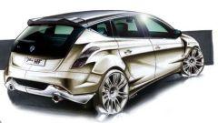 Le auto di oggi viste dai designer di domani - Immagine: 48