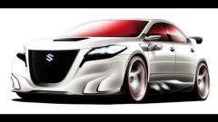 Le auto di oggi viste dai designer di domani - Immagine: 50