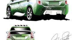 Le auto di oggi viste dai designer di domani - Immagine: 52