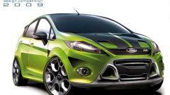 Le auto di oggi viste dai designer di domani - Immagine: 53