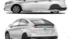 Le auto di oggi viste dai designer di domani - Immagine: 57