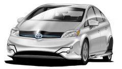 Le auto di oggi viste dai designer di domani - Immagine: 59