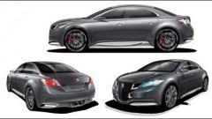 Le auto di oggi viste dai designer di domani - Immagine: 60