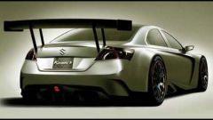 Le auto di oggi viste dai designer di domani - Immagine: 63