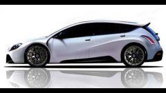 Le auto di oggi viste dai designer di domani - Immagine: 64