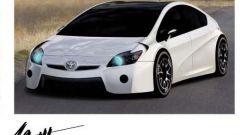 Le auto di oggi viste dai designer di domani - Immagine: 67