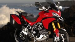 Ducati Multistrada 1200 - Immagine: 15